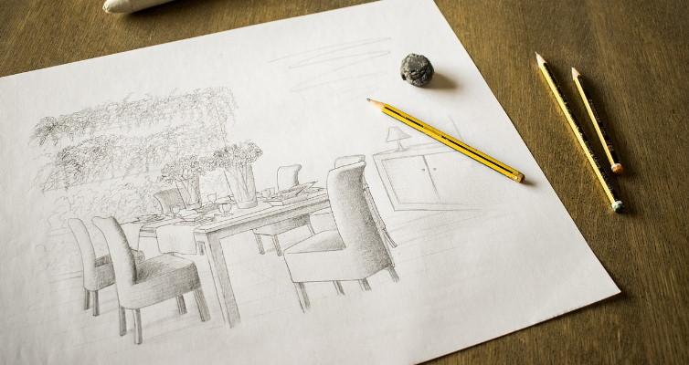 savoir dessiner devenir decoratrice