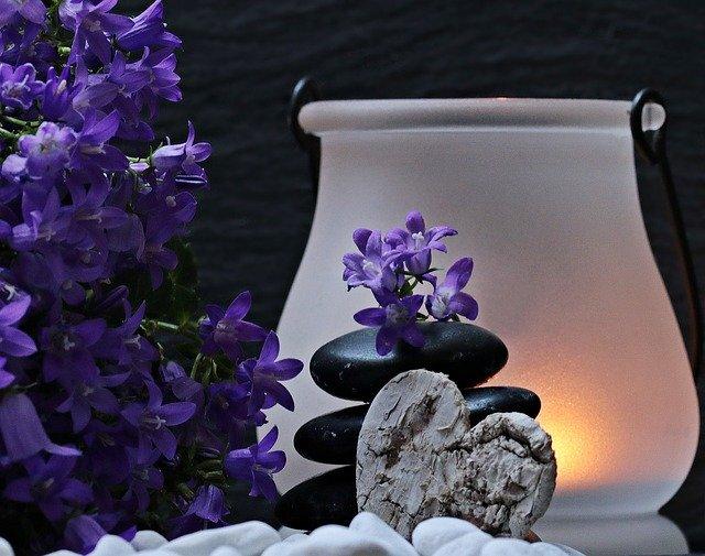 ambiance zen et nature