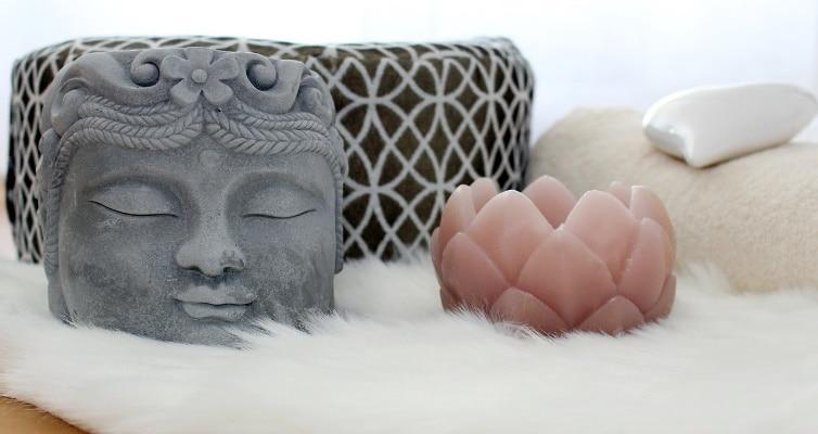 objets deco zen